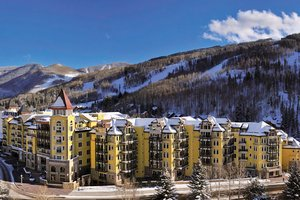 Exterior view - Ritz Carlton Club Hotel Vail