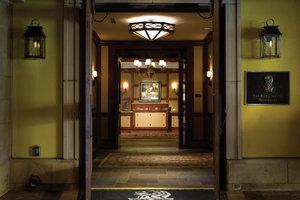 Exterior view - Ritz Carlton Club Hotel Vail