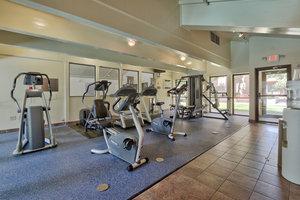 Recreation - Fairfield Inn by Marriott University Albuquerque