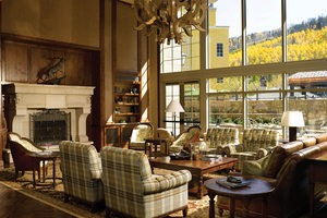 Bar - Ritz Carlton Club Hotel Vail