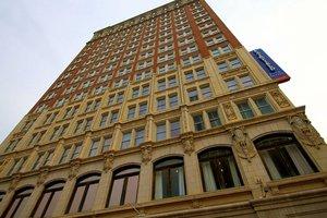 Exterior view - Fairfield Inn & Suites by Marriott Downtown Atlanta