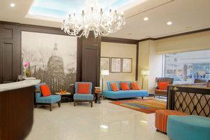 Lobby - Fairfield Inn & Suites by Marriott Downtown Atlanta