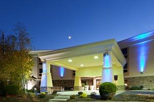 Exterior view - Holiday Inn Express Hershey Hummelstown