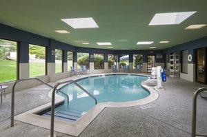 Pool - Holiday Inn Express Hershey Hummelstown