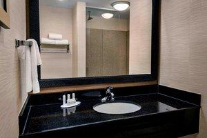 Room - Fairfield Inn & Suites by Marriott Inner Harbor Baltimore
