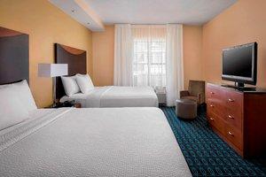 Suite - Fairfield Inn & Suites by Marriott Inner Harbor Baltimore