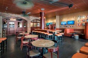 Restaurant - Fairfield Inn & Suites by Marriott Inner Harbor Baltimore