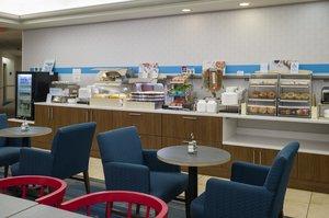 Restaurant - Holiday Inn Express Hershey Hummelstown