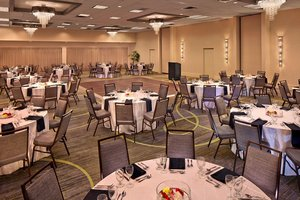 Meeting Facilities - Courtyard by Marriott Hotel City Avenue Philadelphia