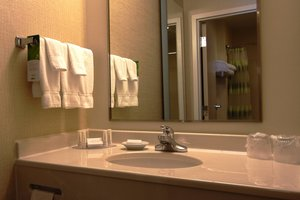 Suite - SpringHill Suites by Marriott Hershey