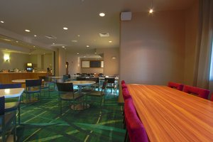 Restaurant - SpringHill Suites by Marriott Hershey