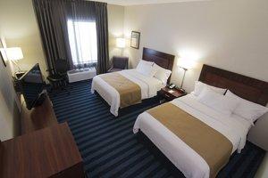 Room - Fairfield Inn by Marriott Lancaster