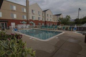 Recreation - Fairfield Inn by Marriott Lancaster