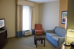 Suite - Fairfield Inn & Suites by Marriott Slippery Rock