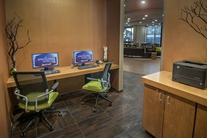 Conference Area - SpringHill Suites by Marriott Deadwood