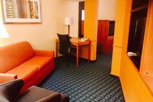 Suite - Fairfield Inn & Suites by Marriott Sacramento Airport