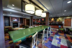 Restaurant - Fairfield Inn & Suites by Marriott Sacramento Airport