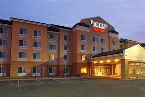 Exterior view - Fairfield Inn & Suites by Marriott Rapid City