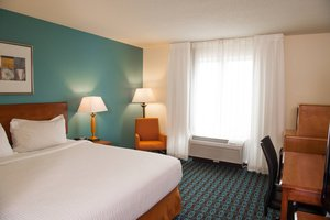 Room - Fairfield Inn & Suites by Marriott Rapid City