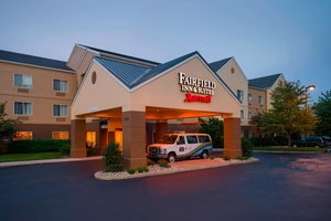 Exterior view - Fairfield Inn & Suites by Marriott Bethlehem