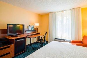 Room - Fairfield Inn & Suites by Marriott Bethlehem