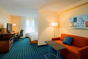 Suite - Fairfield Inn & Suites by Marriott Bethlehem