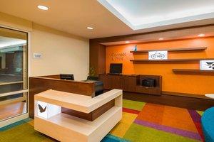 Conference Area - Fairfield Inn & Suites by Marriott Bethlehem