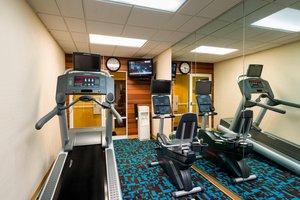 Recreation - Fairfield Inn & Suites by Marriott Bethlehem
