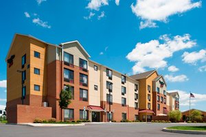 Exterior view - TownePlace Suites by Marriott Easton