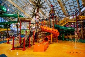 Recreation - Fairfield Inn & Suites by Marriott Rapid City