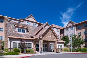 Exterior view - Residence Inn by Marriott Airport Albuquerque