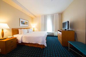 Room - Fairfield Inn & Suites by Marriott Cordele