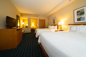 Suite - Fairfield Inn & Suites by Marriott Cordele