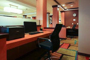 Conference Area - Fairfield Inn & Suites by Marriott Cordele