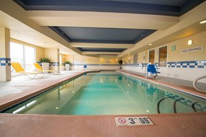 Recreation - Fairfield Inn & Suites by Marriott Cordele