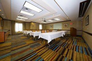 Meeting Facilities - Fairfield Inn & Suites by Marriott Cordele