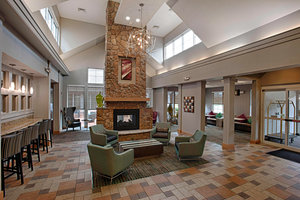 Lobby - Residence Inn by Marriott Egg Harbor Township