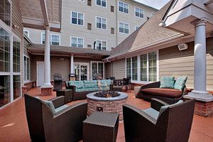Exterior view - Residence Inn by Marriott Egg Harbor Township