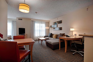 Suite - Residence Inn by Marriott Egg Harbor Township