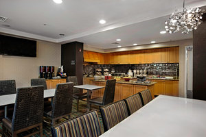 Restaurant - Residence Inn by Marriott Egg Harbor Township