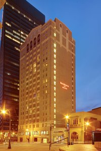 Exterior view - Residence Inn by Marriott Downtown Atlanta