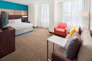 Suite - Residence Inn by Marriott Downtown Atlanta