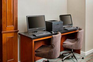 Conference Area - Residence Inn by Marriott Downtown Atlanta