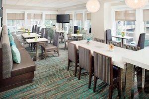 Restaurant - Residence Inn by Marriott Downtown Atlanta