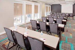 Meeting Facilities - Residence Inn by Marriott Downtown Atlanta