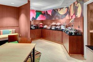 Restaurant - Fairfield Inn by Marriott Alpharetta