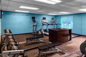 Recreation - Fairfield Inn by Marriott Alpharetta
