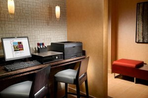 Conference Area - Residence Inn by Marriott North Point Alpharetta