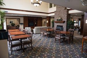 Restaurant - Staybridge Suites Fort Wayne