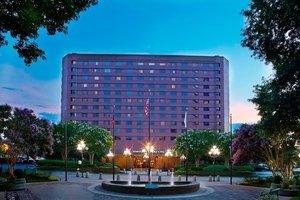 Exterior view - Renaissance Waverly Hotel Atlanta